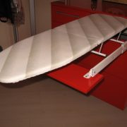 built-in_ironing_board